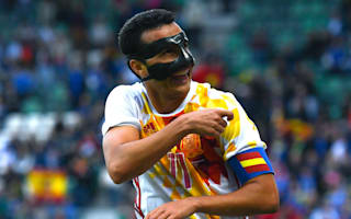 Spain v South Korea: Pedro wants goalscoring momentum