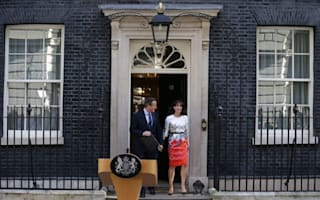 Cameron signed new mortgage agreement eight days before EU vote - what did he know?
