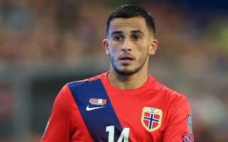 Hull loan Elabdellaoui from Olympiacos