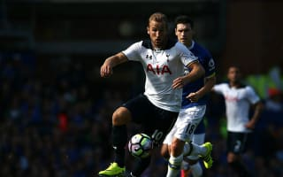 Tottenham's end to last season 'hard not to think about' - Kane