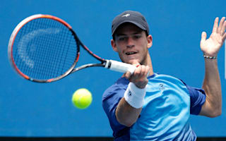 Schwartzman to face Tomic in Istanbul, Ramos-Vinolas goes through