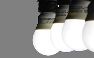 Warning over LED light bulb rip-off
