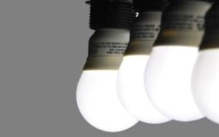 Warning over LED light bulb rip-off