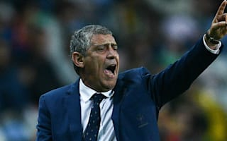Santos bristles when quizzed on Portugal's style