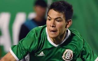 Mexico 3 Honduras 0: Dominant hosts cruise