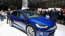 Tesla confirma que el modo Autopilot no estaba activado en el accidente de Pennsylvania