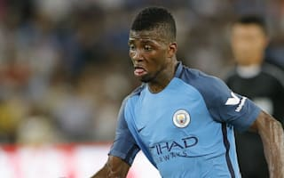 Iheanacho confident Manchester City will beat Stoke