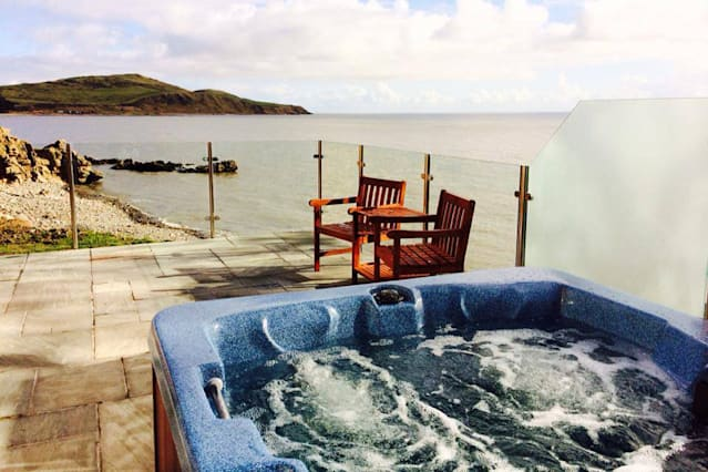 Rascarrel Bay Lodge 1, Dumfries and Galloway