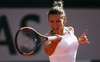 Relentless Halep reaches French Open final