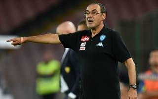 Sarri: Late goals leave bitter taste