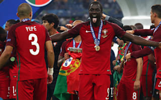Santos: Eder was an ugly duckling, now he is a beautiful swan
