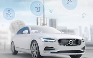 Volvo owners won't have to fuel or wash their cars with new concierge service