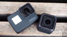 Aprovecha: GoPro recorta el precio de sus Hero5 Black y Session