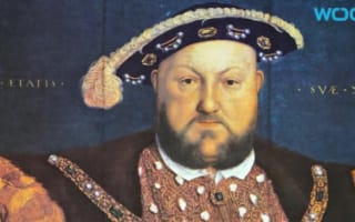 Long-lost King Henry VIII tapestry found in NYC rug gallery?
