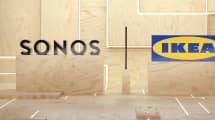 IKEA apostará por el sonido en sus muebles con ayuda de Sonos