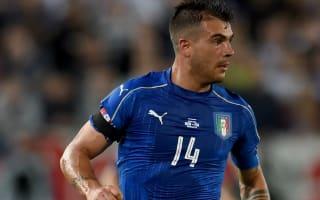 Juventus confirm Sturaro knee injury
