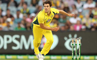 Cummins called up to replace Starc for Australia