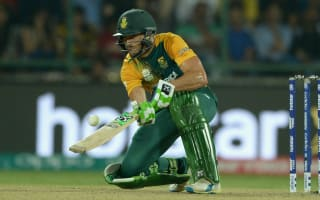 Du Plessis keen to remain Proteas T20 captain