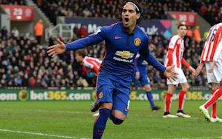 United, Chelsea failed Falcao - Vasilyev