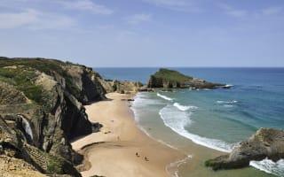 Europe's best alternative beaches to the Mediterranean