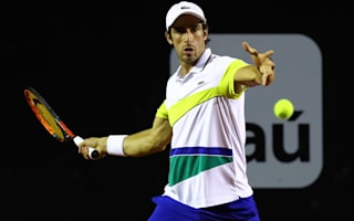 Cuevas, Sousa stunned in Rio openers