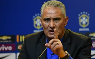 Tite: Brazil at risk of missing World Cup