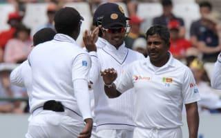 Landmark day for Herath as Sri Lanka surge to victory