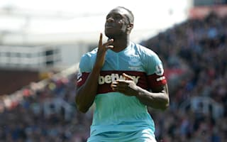 Stoke City 2 West Ham 1: Bilic's men fail to claim Europa League spot