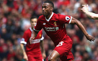 There is nothing to discuss - Sturridge happy at Liverpool