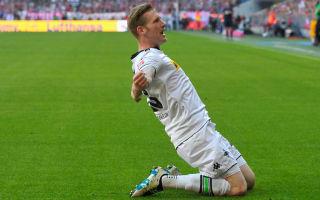 Bayern Munich 1 Borussia Monchengladbach 1: Hahn puts title celebrations on hold