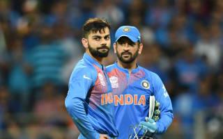 Dhoni backs Kohli for unparalleled India success