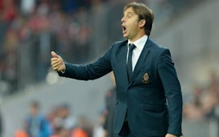 Lopetegui to put faith in youth