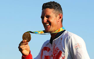 Rio Recap: Rose claims historic gold, Biles extends dominance