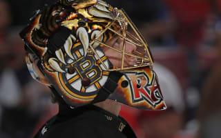 Bruins shut out Sabres, Canucks lose again