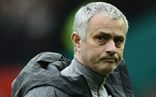 We made the best of Rostov conditions - Manchester United boss Mourinho
