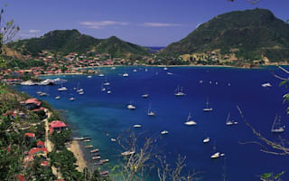 Ten of the world's most beautiful bays