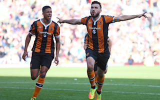 Burnley 1 Hull City 1: Last-gasp Snodgrass free-kick earns a point