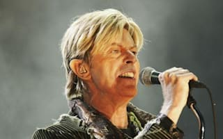 David Bowie awarded posthumous Grammy for Blackstar album