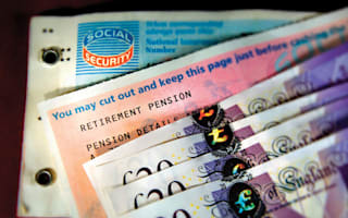 Blunders means thousands of state pensions have been underpaid