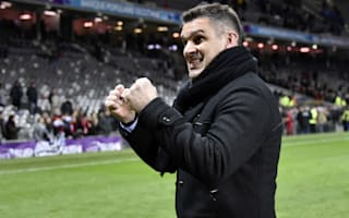 Bordeaux name Gourvennec as new coach