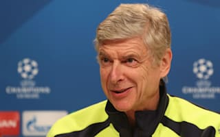 Wenger dismisses PSG talk as 'fake news'
