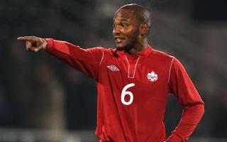 El Salvador 0 Canada 0: Honours even as De Guzman breaks record