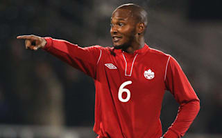 El Salvador 0 Canada 0: Honours even as De Guzman breaks record