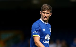 Stones benefited from Moyes' Everton exit, says Duffy