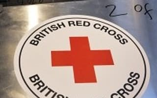 Red Cross warning on poverty