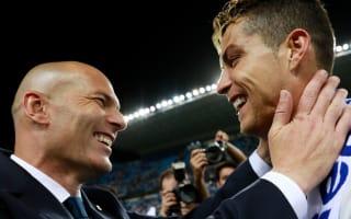 Ronaldo hits out at critics after firing Madrid to LaLiga glory