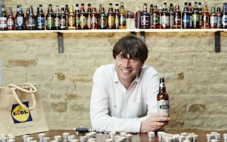 Lidl targets trendy craft ale drinkers with a new beer price war