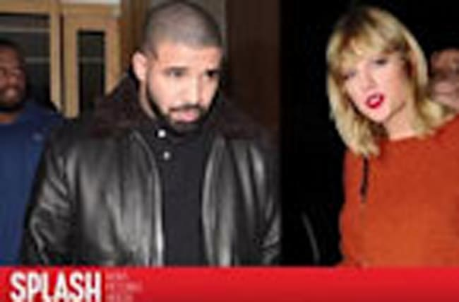 Taylor Swift is NOT Dating Drake
