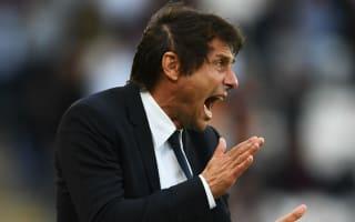 Chelsea must work, work, work - Conte