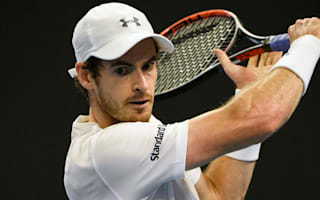 Murray and Nadal ease through in Beijing